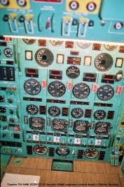 img731 Tupolev TU-144D CCCP-77112 Aeroflot (flight engineer control panel) © Michel Anciaux