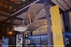 PICT0003 De Havilland DH 60 Gipsy Moth '14' Aviación Militar en MNAE Pavillon de Paris (MNAE) © Michel Anciaux