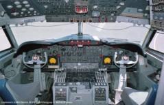 042 Lockheed L-188A Electra ZP-CBZ LAP-Paraguay © Michel Anciaux