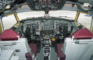 296 Boeing KC-135E Stratotanker ''57-1458'' USAF-ANG © Michel Anciaux