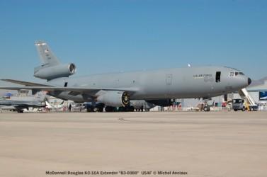 419 McDonnell Douglas KC-10A Extender ''83-0080'' USAF © Michel Anciaux