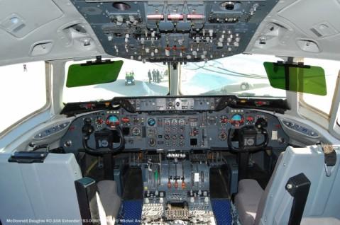 424 McDonnell Douglas KC-10A Extender ''83-0080'' USAF © Michel Anciaux
