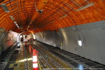 427 Cargo compartement of McDonnell Douglas KC-10A Extender ''83-0080'' USAF © Michel Anciaux