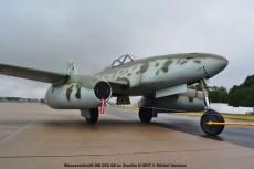 DSC_0677 Messerschmitt ME-262 AB-1c Swalbe D-IMTT © Michel Anciaux