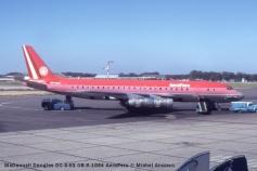 img031 McDonnell Douglas DC-8-53 OB-R-1084 AeroPeru © Michel Anciaux