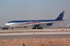 img1002 Airbus A340-313X CC-CQC Lan Chile © Michel Anciaux