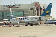 img1038 Boeing 737-205(A) CC-CYD LADECO © Michel Anciaux