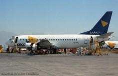 img586 Boeing 737-3Q8 CC-CYJ LADECO © Michel Anciaux