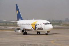 img636 Boeing 737-205(A) CC-CYS LADECO © Michel Anciaux