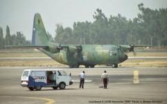 img639 Lockheed C-130B Hercules ''998'' FACH © Michel Anciaux