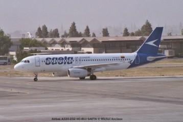 img650 Airbus A320-232 HC-BUJ SAETA © Michel Anciaux