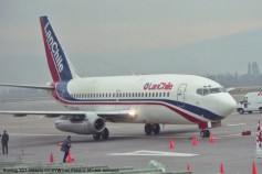 img684 Boeing 737-2M6(A) CC-CYW Lan Chile © Michel Anciaux
