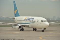 img690 Boeing 737-2E1(A) CC-CYT LADECO © Michel Anciaux