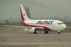 img694 Boeing 737-229(A) CC-CVD Avant Airlines © Michel Anciaux