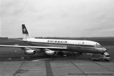 img746 McDonnell Douglas DC-8-62 HB-IDI Swissair © Michel Anciaux