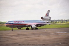 img782 McDonnell Douglas MD-11 N1760A American Airlines © Michel Anciaux