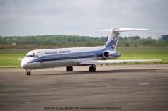 img784 McDonnell Douglas MD-88 LV-VBZ Aerolineas Argentinas © Michel Anciaux