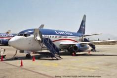 img888 Boeing 737-236(A) CC-CZL Lan Chile © Michel Anciaux