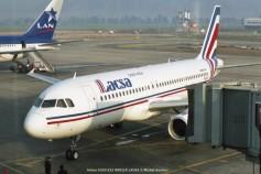 img894 Airbus A320-233 N991LR LACSA © Michel Anciaux