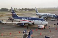 img900 Boeing 737-236(A) CC-CHR Lan Chile