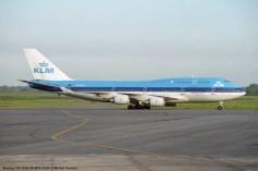 img902 Boeing 747-406 PH-BFG KLM © Michel Anciaux