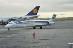 img908 McDonnell Douglas MD-88 LV-VGC Aerolineas Argentinas © Michel Anciaux