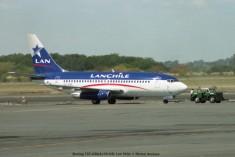 img919 Boeing 737-236(A) CC-CZL Lan Chile © Michel Anciaux