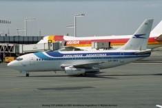img920 Boeing 737-236 LV-ZEC Aerolineas Argentinas © Michel Anciaux