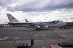 img927 Boeing 747-287B LV-MLO Aerolineas Argentinas © Michel Anciaux