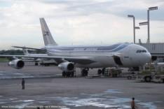 img928 Airbus A340-211 LV-ZPJ Aerolineas Argentinas © Michel Anciaux