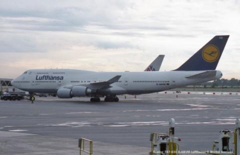 img934 Boeing 747-430 D-ABVM Lufthansa © Michel Anciaux