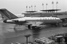 007 Boeing 727-029C OO-STB SABENA © Alain Anciaux