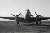007 Curtiss C-46D-5-CU CC-CDC Linea Aerea Sud Americana © Michel Anciaux