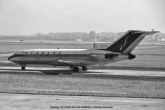 008 Boeing 727-029C OO-STD SABENA © Michel Anciaux