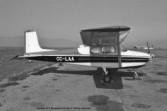 015 Cessna 172 Skyhawk CC-LAA © Michel Anciaux