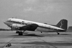016 Douglas C-47A OO-AWK SABENA © Michel Anciaux