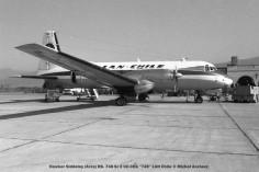 016 Hawker Siddeley (Avro) HS. 748 Sr 2 CC-CEG ''745'' LAN Chile © Michel Anciaux