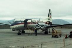 031 Hawker Siddeley (Avro) HS 748 Sr 2 CC-CEI ''747'' LAN Chile © Michel Anciaux