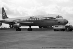 036 Douglas DC-8-33 OO-CMB BIAS International © Michel Anciaux