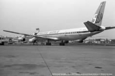 044 McDonnell Douglas DC-8-63CF N8632 Seaboard World Airlines © Michel Anciaux