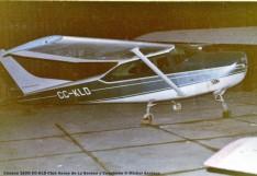 053 Cessna 182N CC-KLD Club Aereo de La Serena y Coquimbo © Michel Anciaux
