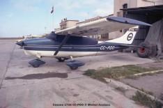 054 Cessna 172E CC-PDO © Michel Anciaux