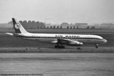 064 Douglas DC-8-33 9Q-CLF Air Congo © Alain Anciaux