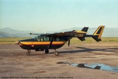072 Cessna 337H Super Skymaster CC-CEH Aero Pacifico Ltda © Michel Anciaux