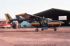 073 Cessna 337H Super Skymaster CC-CEH Aero Pacifico Ltda © Michel Anciaux