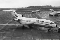076 Boeing 727-173C N695WA Air Mali © Michel Anciaux