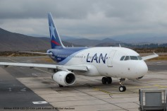080 Airbus A318-121 CC-CVH LAN Airlines © Michel Anciaux