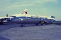 088 Sud Aviation SE-210 Caravelle VI-N OO-SRA SABENA © Michel Anciaux
