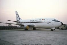 092 737-2P6 OO-ABB Abelag Airways © Michel Anciaux