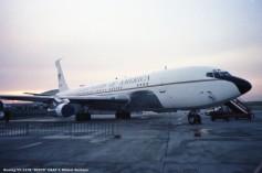 099 Boeing VC-137B ''58-6970'' USAF © Michel Anciaux